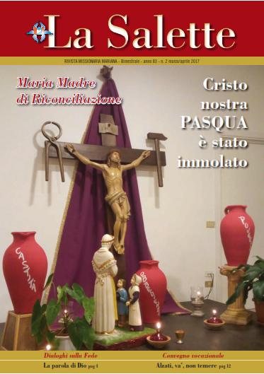 Rivista La Salette n. 2-2017