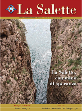 Rivista La Salette n. 3-2017